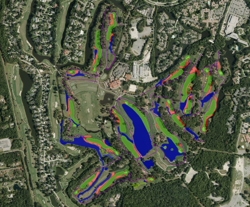 Drone Mapping Terra Imaging FAA Approved For Commerical UAS - Uav aerial mapping