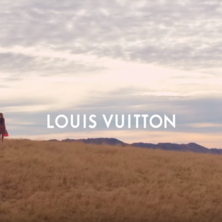 The Spirit of Travel by Louis Vuitton - Featuring Emma Stone