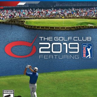 The Golf Game 2019