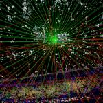 "Autonomous Drone Navigation, ""SLAM"" and Geospatial Data Processing"
