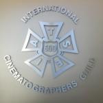 Local 600 - International Cinematographers Guild