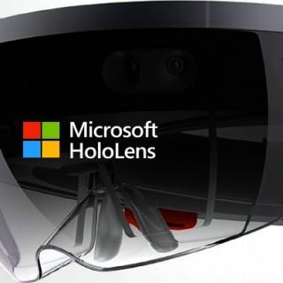 Microsoft Hololens Golf - Hololens Golfcourse Navigation and Visualization